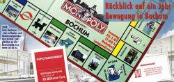 Rückblick auf ein Jahr Bewegung in Bochum