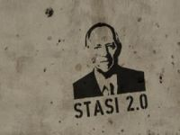 Schablonengraffiti