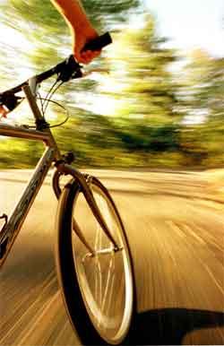 Ostermarsch 2007 - Fahrradcorso