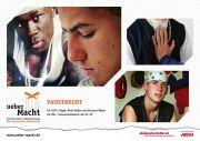 FAUSTRECHT | Montag 07.09.2009 19:00 Ottilie-Schoenewald-Weiterbildungskolleg