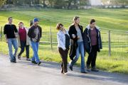 IHR NAME IST SABINE | Sonntag 06.09.2009 19:00 Ottilie-Schoenewald-Weiterbildungskolleg