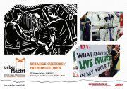STRANGE CULTURE/FREMDKULTUREN | Freitag 04.09.2009 19:00 Ottilie-Schoenewald-Weiterbildungskolleg